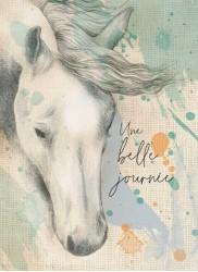 Doux cheval