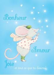 Bonheur, Amour, Joie